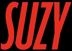 Suzy Logo